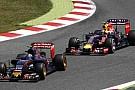 Red Bull, Renault'a performans çağrısında bulundu