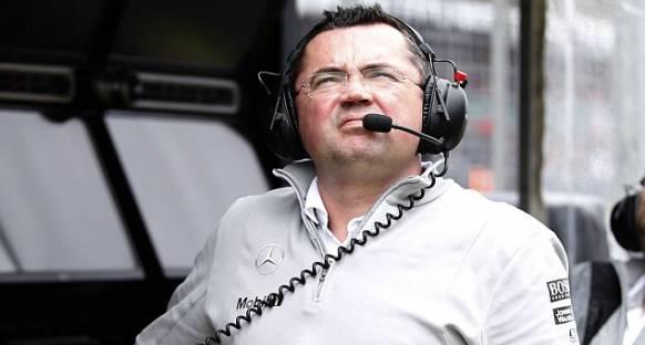 Boullier: Alonso'nun Ferrari'den ayrılığı doğruydu