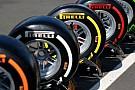 Pirelli, dört yarışlık lastik seçimlerini açıkladı