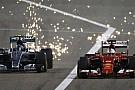 Rakamlarla Bahreyn Grand Prix