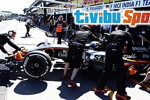 Türkiye - Pist Son dakika Bahreyn Grand Prix'si sıralama turları ve yarış TivibuSpor'da