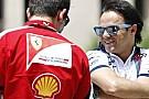 Massa: 'Ferrari'nin Williams'a karşı olan avantajı lastikler'
