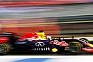 Ricciardo'nun Çin GP start'ında yavaş kalması kendi hatası