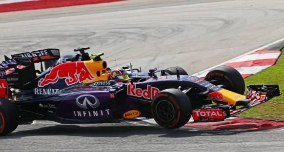 Maldonado, Perez ve Hulkenberg ceza aldı