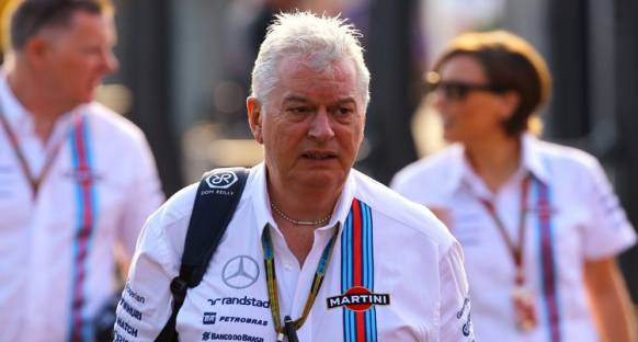 Williams: Mercedes'i yakalamak için çalışıyoruz
