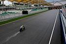 Sepang testleri: İlk günün lideri Rossi