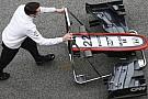 F1 Barcelona testleri: 4. gün