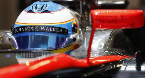Alonso, McLaren'in hazır olacağından emin değil