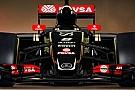 Teknik inceleme: Lotus E23