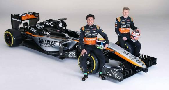 Force India 2015 aracının gecikmesini savundu
