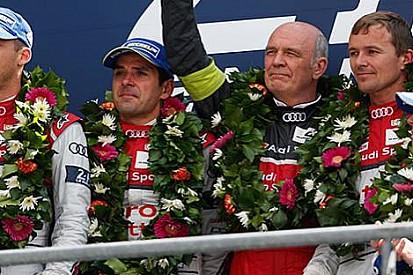 Audi: Kazanmanın imkansız olduğunu düşünmüştük