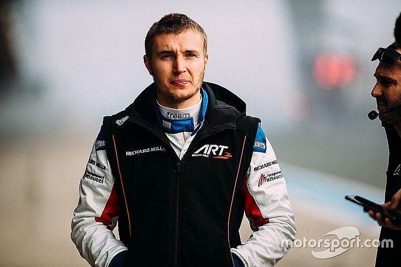 Сергій Сіроткін отримує другий шанс в Формулі-1