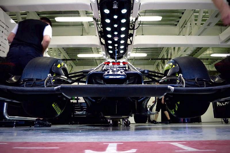 В McLaren працювали навіть на Різдво