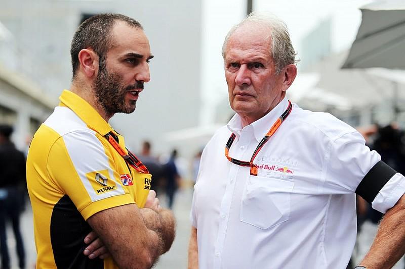 Renault: дії Red Bull відбилися на розробці двигуна