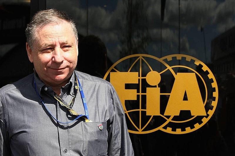 Тодт розповів звідки у Ferrari право вето