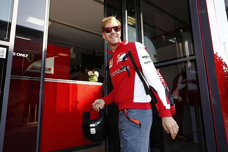 Пілоти Ferrari отримають штрафи за мотор