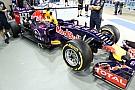 У Red Bull призупинили роботу над RB12