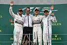 Гран Прі Австрії: гонка