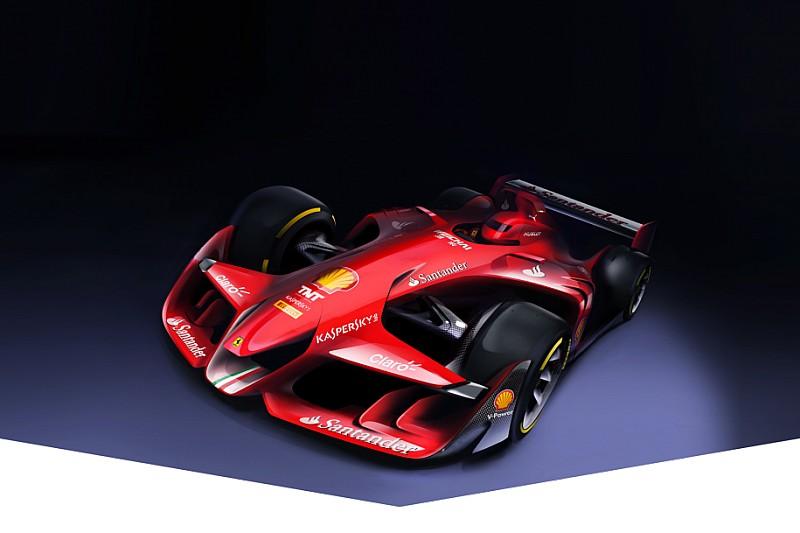 В Ferrari перестали жаловаться