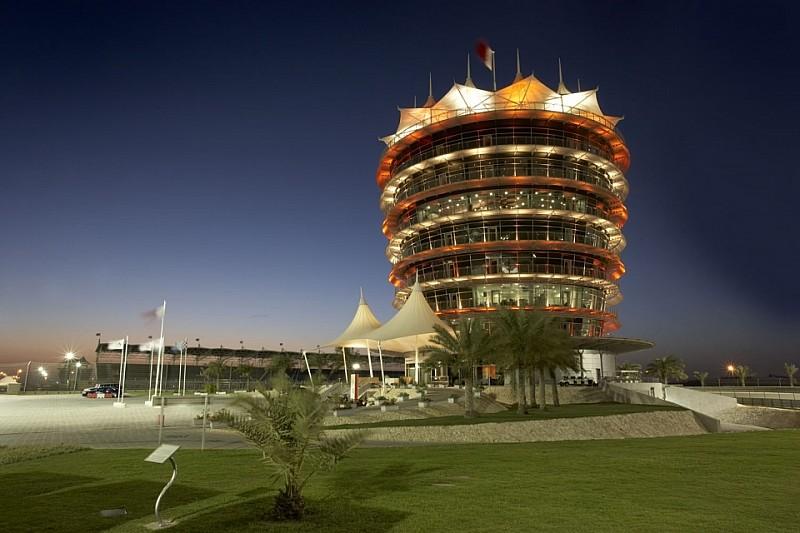 На Ближнем Востоке появится еще один Гран При