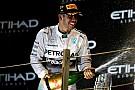 Pirelli о гонке в Абу-Даби