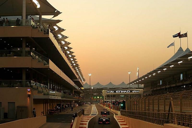 Превью Гран-При Абу-Даби: Дуэль в пустыне