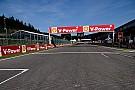 Превью Гран При Бельгии
