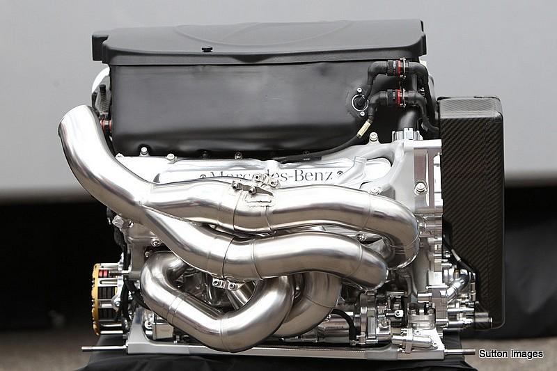 Ономатопея двигателей Формулы 1