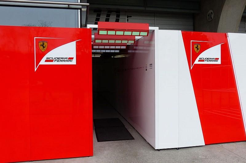 Бриаторе: Ferrari надо переехать в Британию