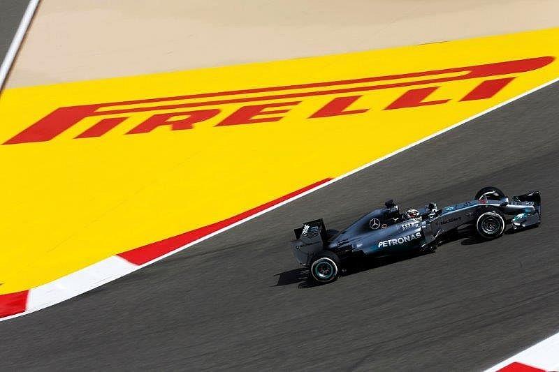 Pirelli могут опять изменить составы