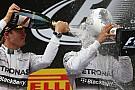 Гран При Испании: гонка