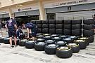 Pirelli о шинах для Испании, Монако и Канады