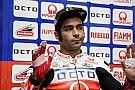 Petrucci maakt MotoGP-comeback op Le Mans