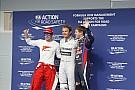 Гран При Бахрейна: Квалификация