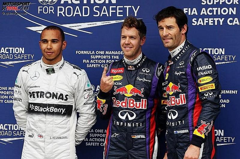 Гран При Австралии: квалификация