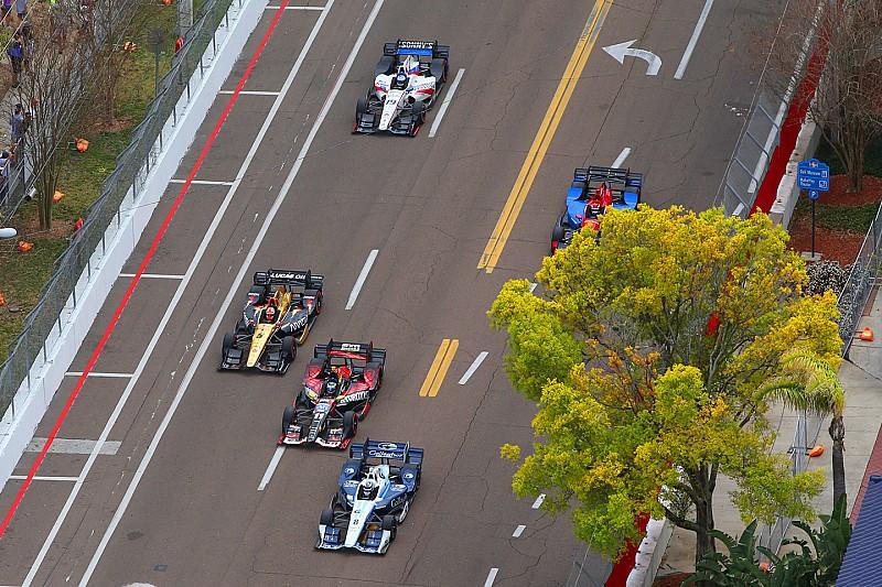 IndyCar-Grand-Prix von Boston abgesagt