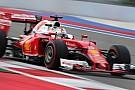 Vettel dice que han