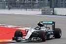 Rosberg apuntó que el campeonato apenas comienza