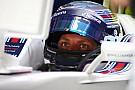 """Bottas tweede op de grid in Sochi: """"Auto voelt hier beter aan"""""""