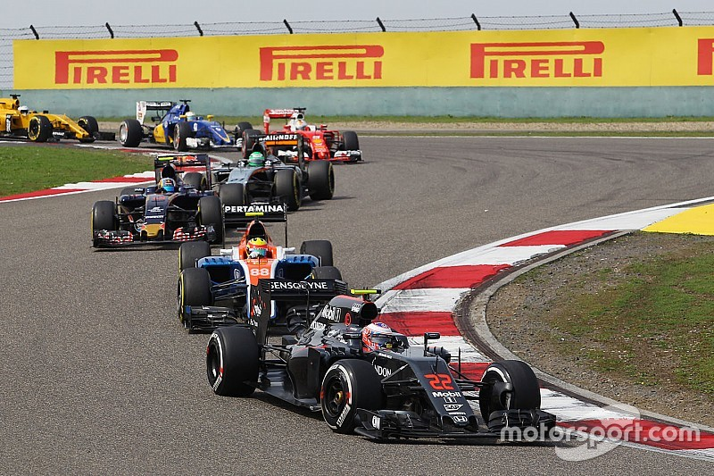 McLaren: Los rivales tienen temores equivocados de las reglas 2017