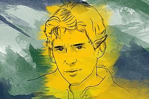 F1 Artículo especial Senna, memorias sobre un grande