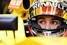 Esteban Ocon guiderà la Renault nelle Libere 1 in Spagna