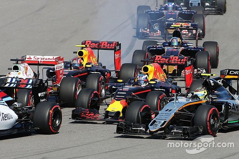 """Chefe da Red Bull culpa Kvyat por """"desperdício de pontos"""""""