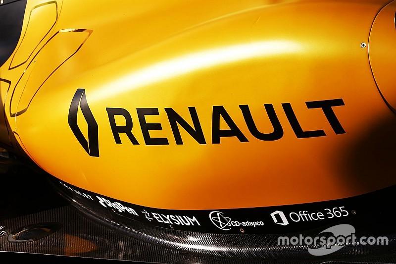 Renault wil ook in 2017 motoren leveren aan Red Bull