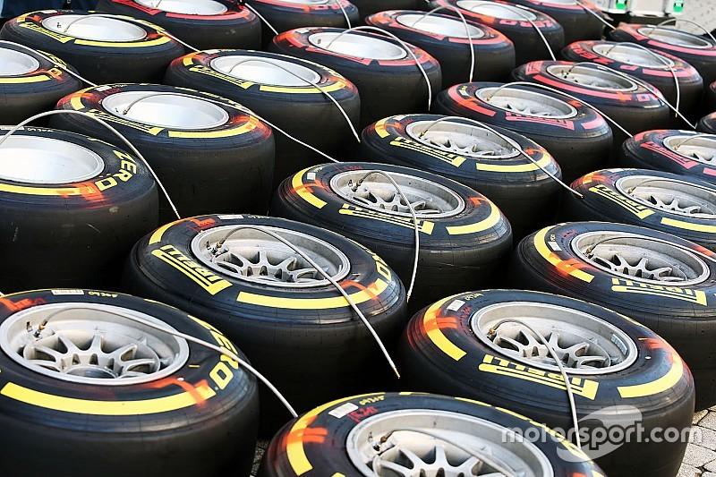 فيراري تختار عددًا أكبر من الإطارات اللّينة مُقارنةً بمرسيدس لسباق إسبانيا