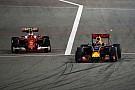 Webber crê que Red Bull e Ferrari possam vencer neste ano