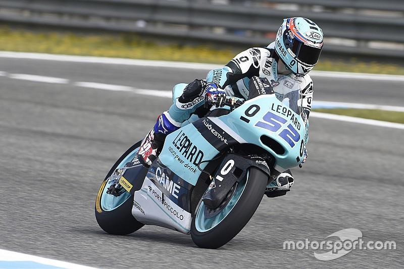 Kent acha improvável mudança para MotoGP em 2017
