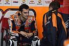 Honda: Pedrosa ainda é opção um para companheiro de Márquez