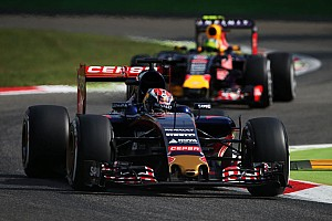 Formula 1 Breaking news Red Bull could swap Verstappen-Kvyat as early as Spanish GP