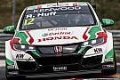 Marrakech, Test: Honda subito velocissime, Huff al comando